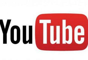 """Jak zmienić nazwę kanału na """"YouTube"""" i dodać opis?"""
