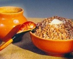 Antiche ricette della cucina russa: Guryev polenta ricetta