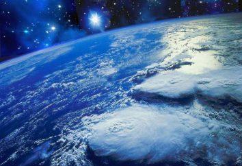 Lo spessore della crosta continentale è … Le caratteristiche principali della struttura della crosta terrestre