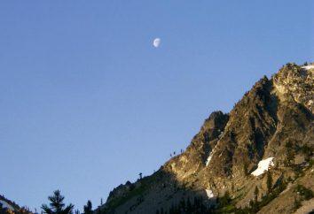 Circa il mondo intorno a noi: perché la luna è visibile durante il giorno?