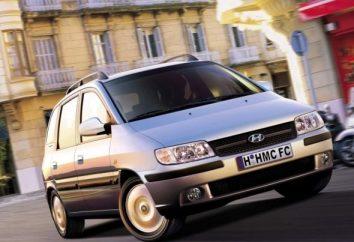 """Hyundai Matrix"" – compacto por fuera pero grande por dentro"