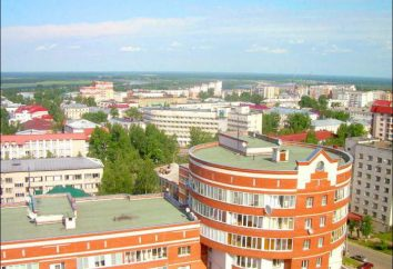 Hôtels Syktyvkar: liste des adresses, photos et commentaires