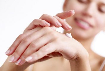 Crème Régénérante à la main: caractéristiques, la sélection et l'application des règles