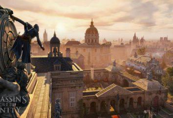 Assassins Creed: Unità: ottimizzazione. Perché inibisce Assassins Creed