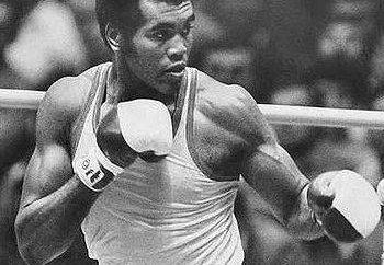 Słynny kubański bokser Teófilo Stivenson Lourens kochankiem. Biografia, osiągnięcia w sporcie