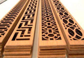 Laserschneiden von Sperrholz – die Grundlagen und Feinheiten