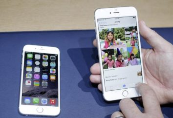 IPhone 6 Plus: típico. IPhone 6 Plus: Precio, Comentarios