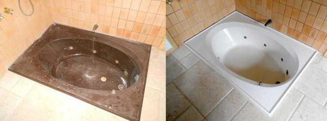 gussbad fl ssiger acryl bewertungen fotos badf ller mit ihren h nden was ist besser der. Black Bedroom Furniture Sets. Home Design Ideas