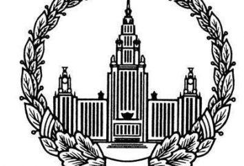 MSU – co to jest? Wydziałach. Punktacją. Dzień Otwarty w Państwowym Uniwersytecie Moskiewskim