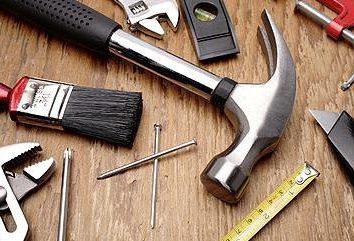 """Informacje zwrotne od pracowników na pracodawcę RSK """"Hammer"""": praca w firmie remontowo-budowlanych"""