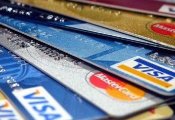 ¿Dónde puedo obtener una tarjeta de crédito? Calificación de los bancos, las tasas de interés y comentarios