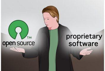 Propriétaire – il … Le logiciel propriétaire