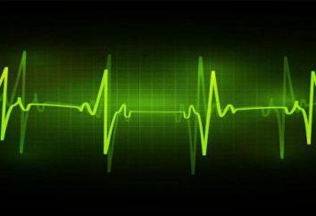 Dzieci EKG: gdzie zrobić dziecko elektrokardiogramu?