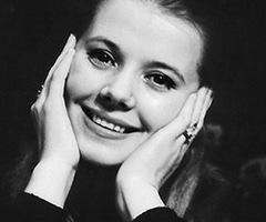 Biografia Senchinoj Lyudmila – os países cantora mais líricas