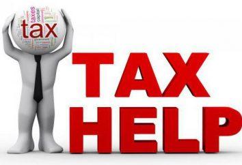 Co kwota nie jest opodatkowany: subtelności podatku