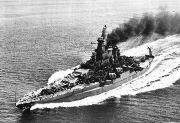 « Arizona » (navire de guerre) – la tombe en 1177 pour les marins