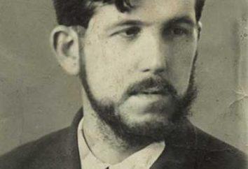 Biografía y obra de Alexander Gladkov