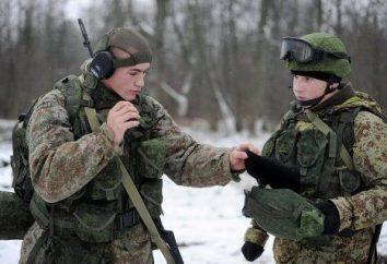 Tipos e tipos de tropas das Forças Armadas e suas finalidades