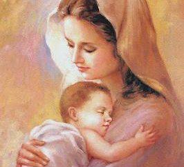 Quale dovrebbe essere la preghiera per il bambino