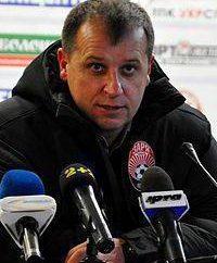Yuri Vernidub: un buen jugador de fútbol y entrenador de éxito