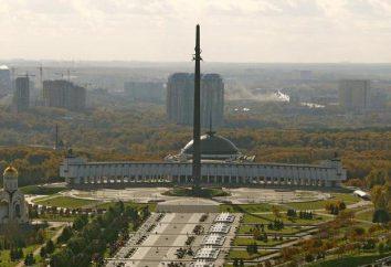 Pomnik Zwycięstwa w Moskwie – pamięć dzieci bohaterstwie swoich przodków