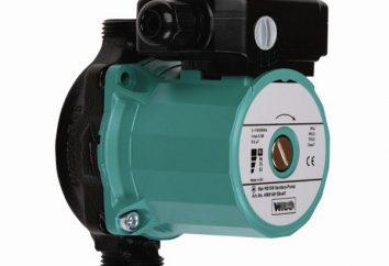 sistema de aquecimento de um tubo com circulação forçada: diagrama, foto, revisões