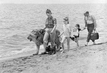 Berberova: la tragedia de 1980. miembros de la familia y las mascotas