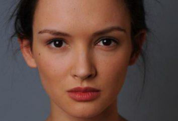Paulina Andreeva: biografia e vita personale dell'attrice russa