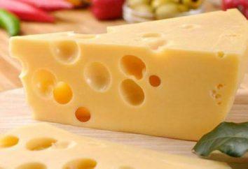 en-cas savoureux: fromage râpé avec l'oeuf, la mayonnaise, l'ail