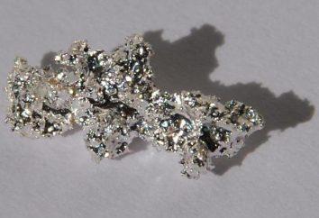 La raffinazione di argento: a casa
