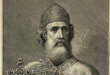 Name des Nichte des Fürsten Wladimir in den Epen