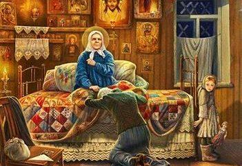 Gdzie znajdują się relikwie św Matrona, uzdrowienia i łaski