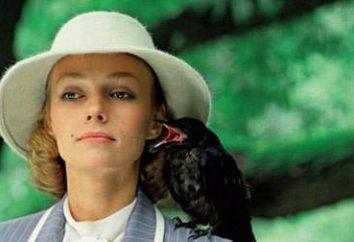 ¿Quién fue Mary Poppins en la profesión? Recordemos