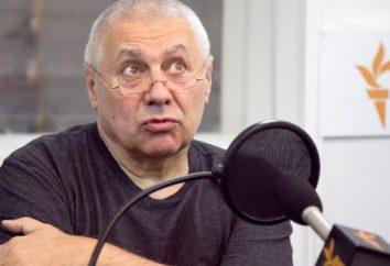 Pavlovskiy Gleb Olegovich. biografia dettagliata, foto