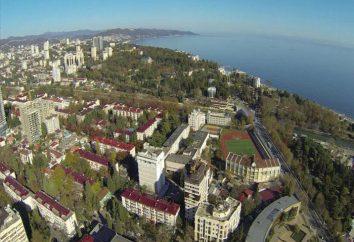 """""""Absolute"""" (Soczi) – perełka wśród budynków miasta"""