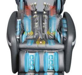 Massage-Stuhl: Bewertungen der Ärzte. Massage Hausstühle (Fotos)