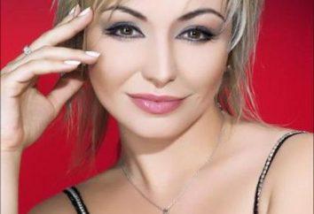 Biografia Katya Lel. Sulla strada per il riconoscimento di