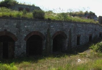 Opuszczone obiekty wojskowe. Archiwum opuszczonych obiektów na terytorium byłego ZSRR