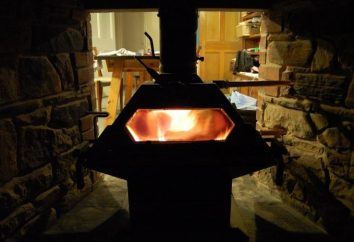 Chaudières au feu de bois type pyrolyse de combustion à long