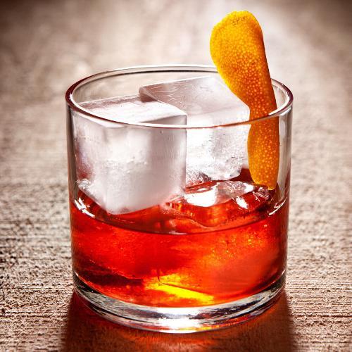 hausbar welche alkohole