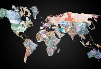 Co determinuje kurs? Co decyduje kurs dolara rubli?
