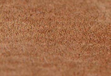 ¿Qué tipo de material – nubuck? Tipos, características y revisiones. Nubuck – materiales para los zapatos
