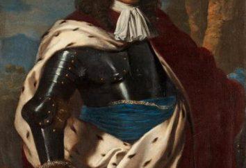 Kardissky il mondo nel 1661. La guerra russo-svedese del 1656-1658 anni.