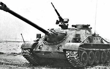 Su-122-44 in World of Tanks