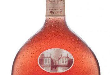 """Mateus vin ( """"Mateusz""""): Mateus Rose, Mateus vin blanc. vins portugais"""