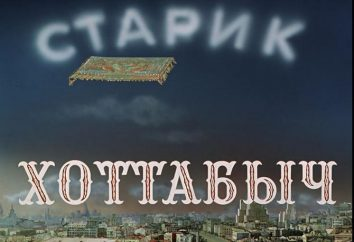 """Fiaba """"Il vecchio Hottabych"""": sintesi, la storia, gli eroi"""