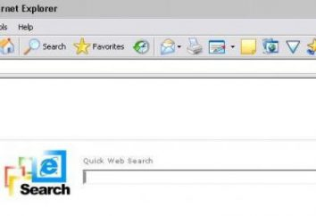 About: blank, wie leicht zu entfernen? Entfernen about: blank: Schritt für Schritt Anleitung