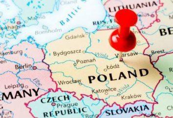 Interessante Fakten über Polen: Geschichte, Sehenswürdigkeiten und Bewertungen