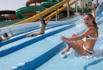 Otwarty został park wodny w Tyumen