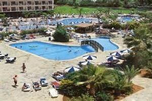 Marlita Hotel Beach Hotel Apts 4 (Protaras, Zypern)